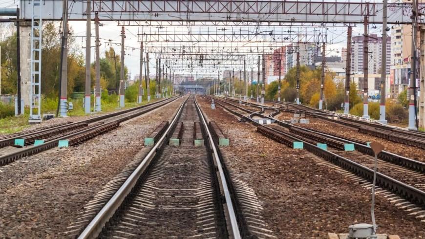 Железнодорожная часть Нового шелкового пути: каково еезначение?