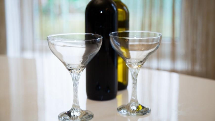 Ученые: спирт улучшает навыки исследования иностранного языка
