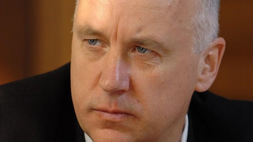 Бастрыкин призвал ужесточить наказание затерроризм, втом числе телефонный