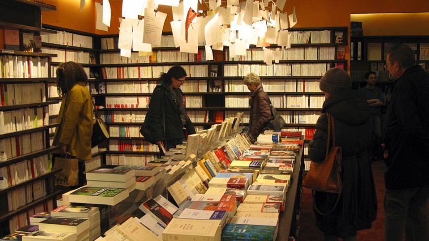 Россия станет почетным гостем на книжной ярмарке в Эр-Рияде