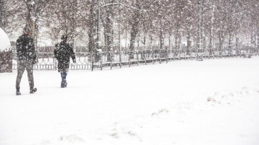 Непогода обесточила Воронежскую область