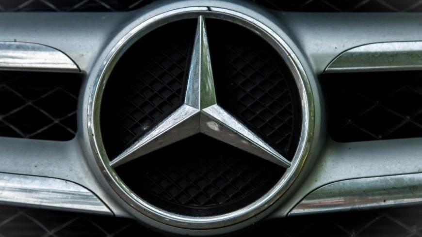 НаМКАД шофёр Mercedes насмерть сбил пешехода