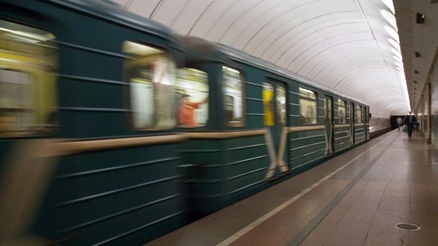Инцидент спассажиром вызвал сбой накрасной ветке метро