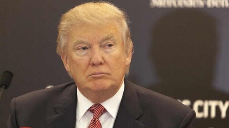 Трамп после встречи с военнослужащими  заговорил о«затишье перед бурей»