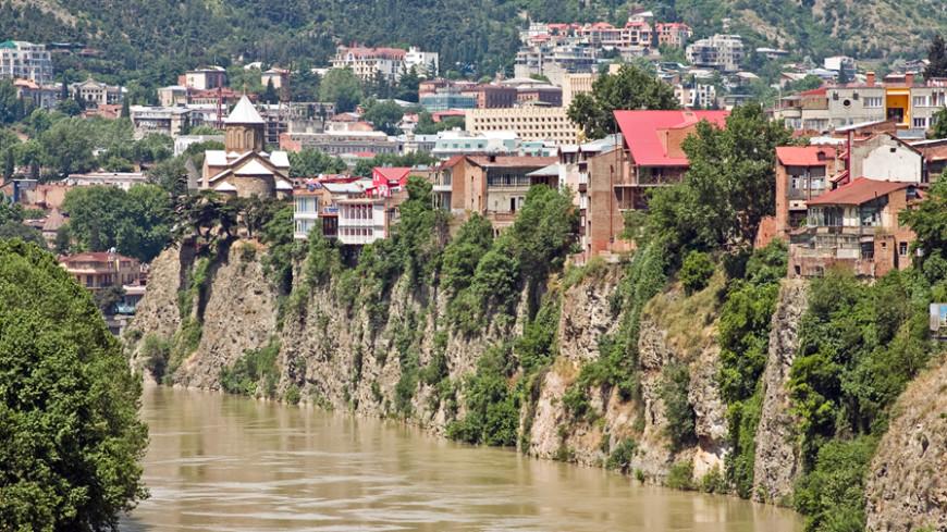 Тбилиси: как провести три дня в городе-антидепрессанте