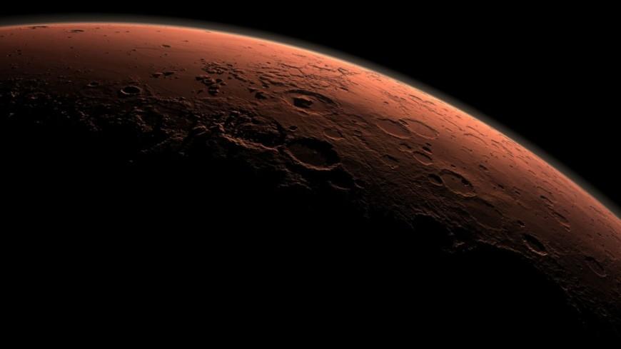 NASA нашло на Марсе ключ к происхождению жизни на Земле