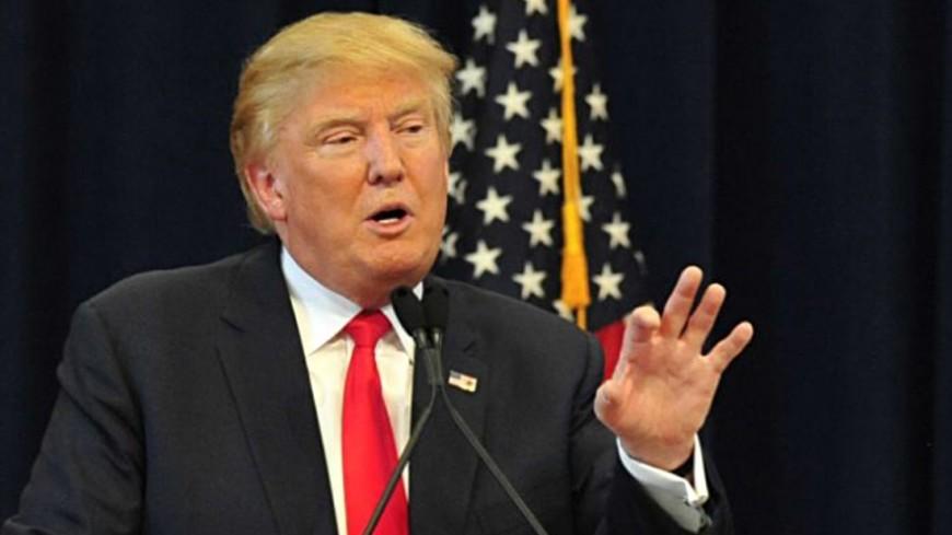 Трамп обвинил конгрессмена волжи оего словах вдове убитого бойца
