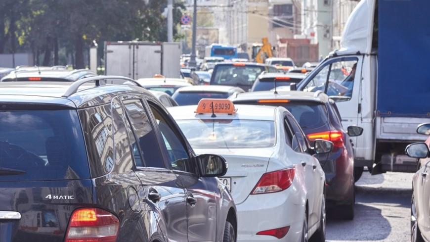 Минтранс предложил ряд мер по«успокоению» трафика на русских трассах