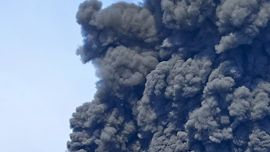 Жертвами 3-х  взрывов вДамаске стали девять человек