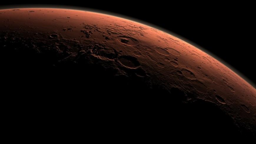 NASA предложило отправить свое имя наМарс всем желающим