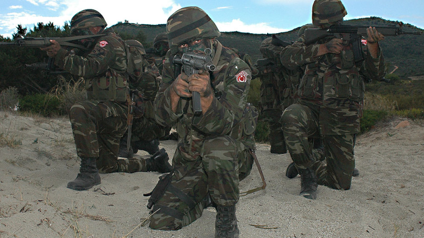 Спецслужбы Турции задержали боевикаИГ вАнталье