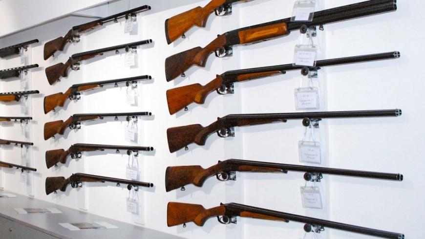 Концерн «Калашников» запустил электронный магазин  оружия