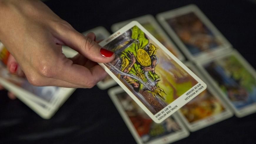 Кемеровчанин оплатил  волшебнице 1,2 млн руб.  завозврат супруги