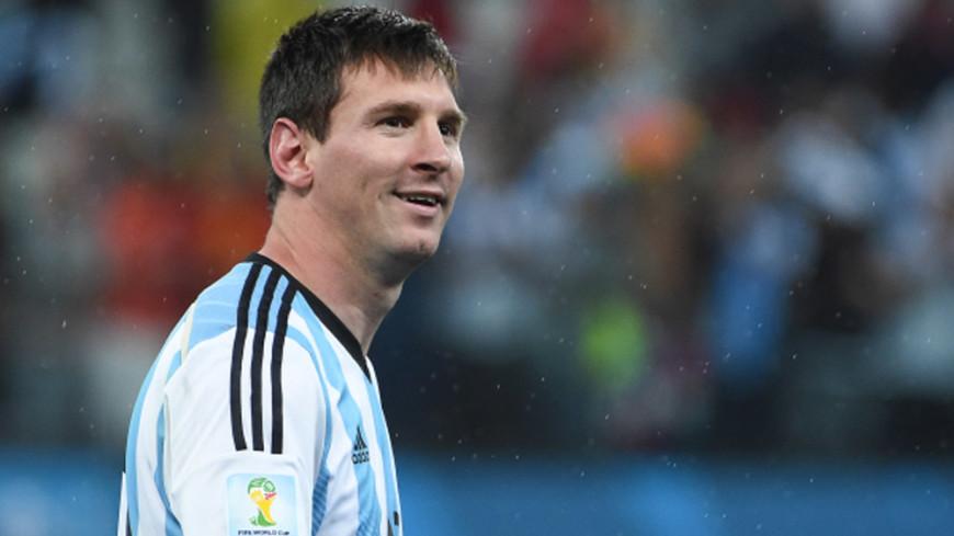 Месси: сборная Аргентины немогла пропустить чемпионат мира в Российской Федерации
