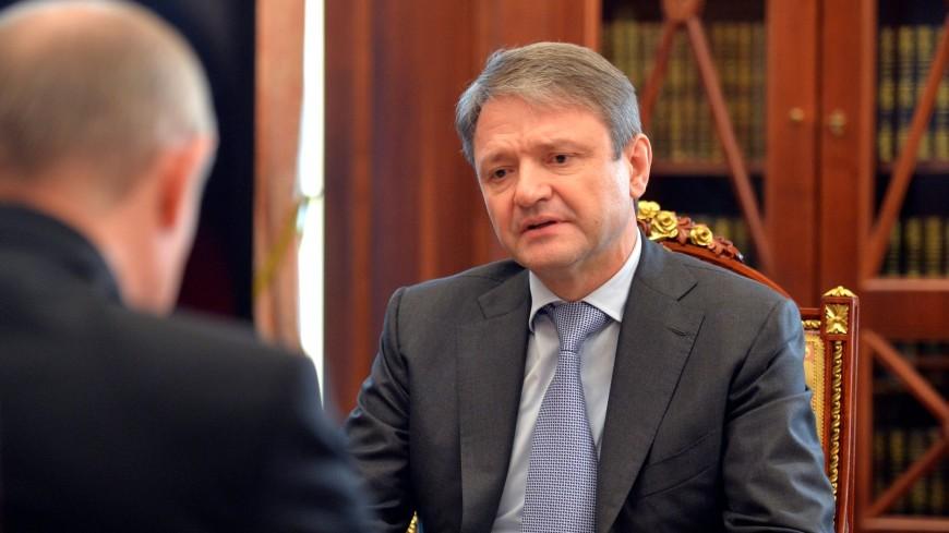 Ткачев: Россия сможет закрыть дефицит томатов через пять лет