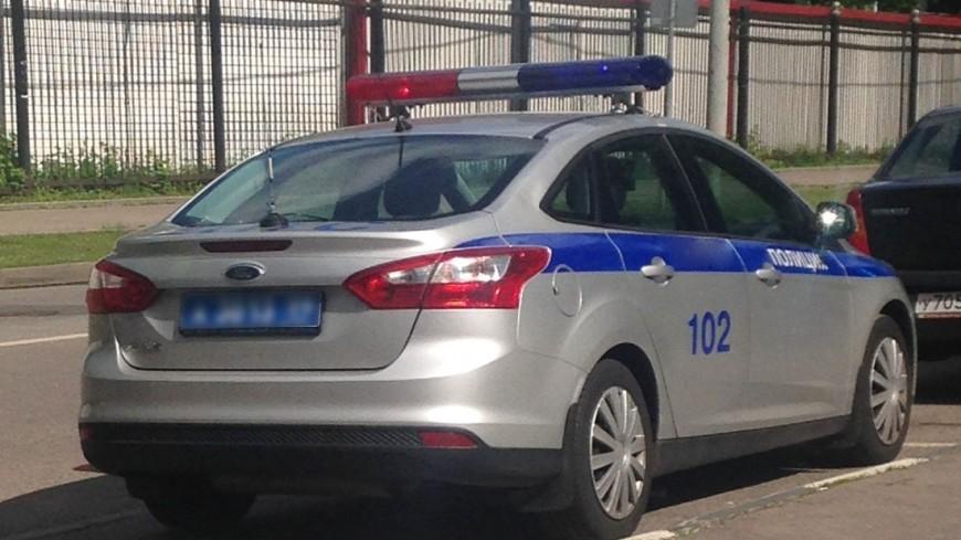 В Дагестане задержали лихача подрезавшего министра
