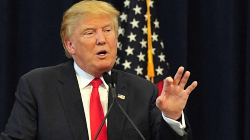 «Мыбросаем вызов Кубе иВенесуэле»— Трамп