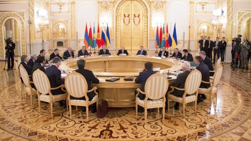 Президент Армении примет участие всаммитах СНГ иЕврАзЭС вСочи