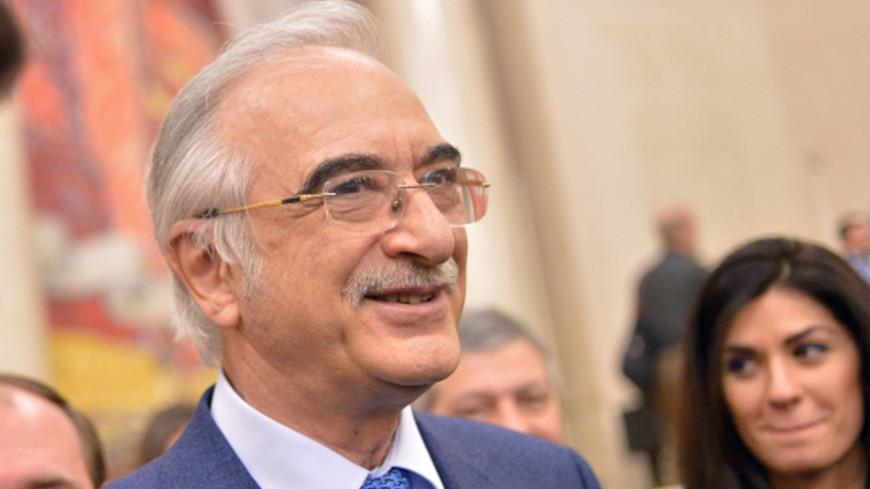 Бюльбюль-оглы вышел изгонки запост гендиректора ЮНЕСКО