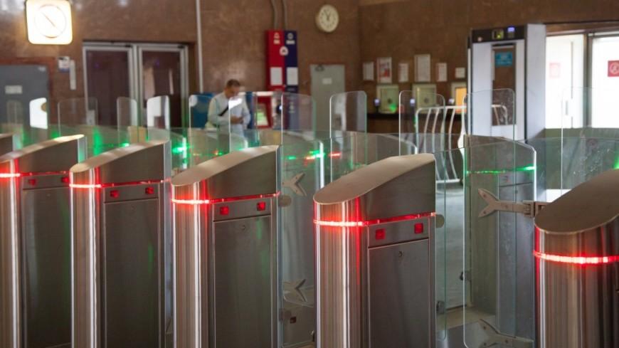 Вмосковском метро продадут всего 500 силиконовых украшений-проездных— Браслетик нежелаете