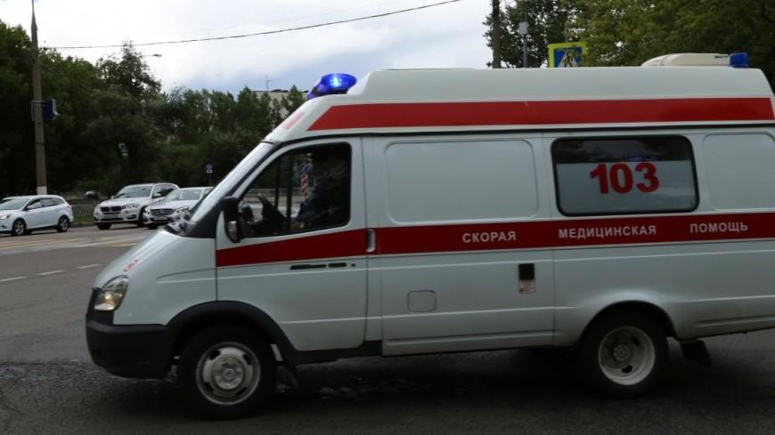 Пошехонье: Три человека погибли вЯрославской области вДТП натрассе Данилов