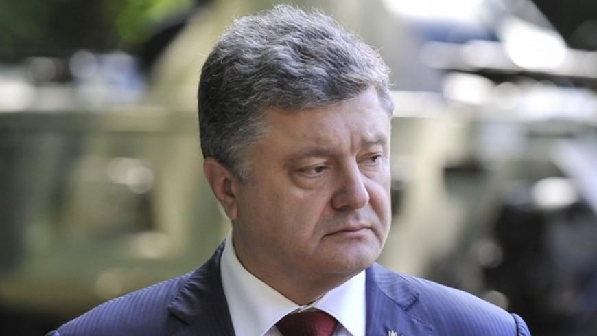 Порошенко вошёл втом-5 богатейших жителей Украинского государства