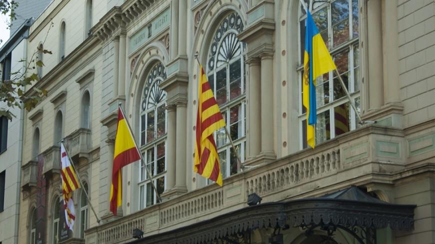 В Каталонии стартовал референдум о независимости