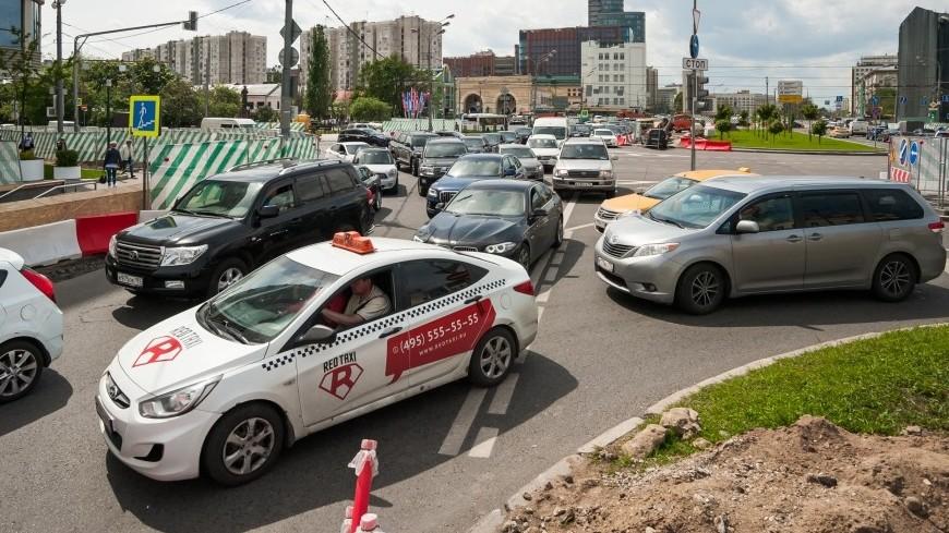 Российские дороги подготовят к беспилотникам