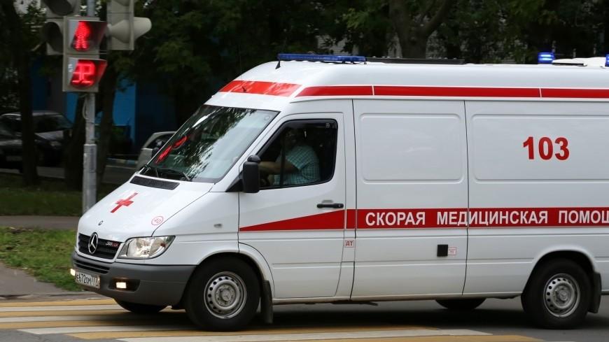 Милиция проверяет данные онападении на репортера «Рен-ТВ» вцентре столицы