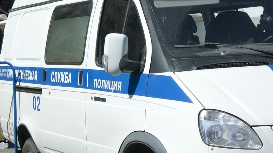 Милиция проверяет информацию оминировании встоличной мэрии