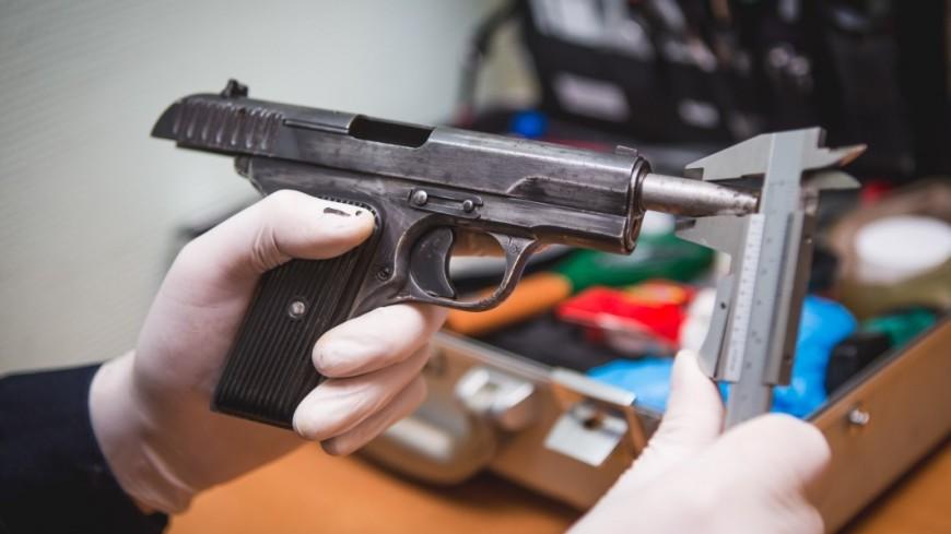 Выступавший в Лас-Вегасе музыкант отказался от поддержки права на оружие