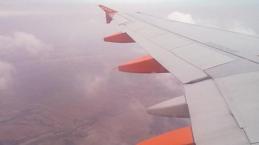 Самолет Turkish Airlines экстренно сел ваэропорту Вены из-за задымления