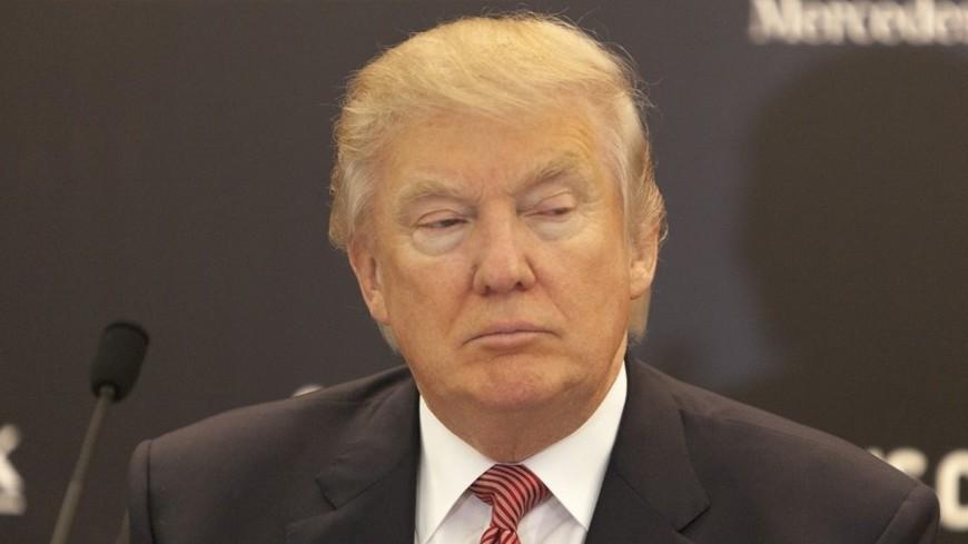 Трамп предложил Тиллерсону сравнить тесты IQ