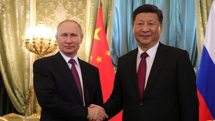 Вектор Китая: мировая экспансия и сотрудничество с Россией