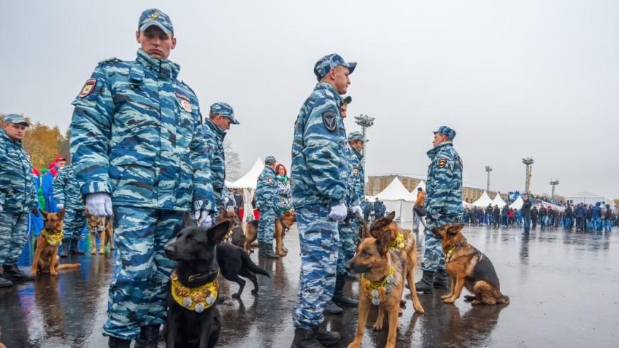 Проверки сообщений оминировании вновь идут вНижнем Новгороде 5октября