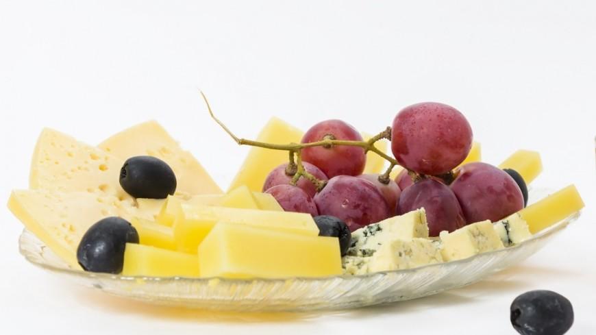 Русские ученые разработали продукты для сохранения здоровья вхолод