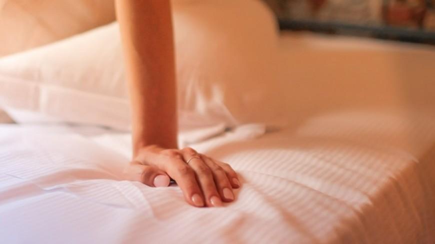 Ученые: сексуальная удовлетворенность уженщин напрямую зависит отсамооценки