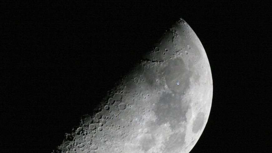 Названы имена претендентов для условного облета Луны