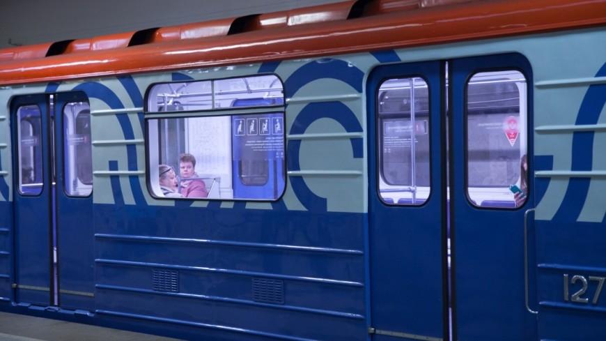 Движение поездов наюжном участке Таганско-Краснопресненской линии метро восстановлено
