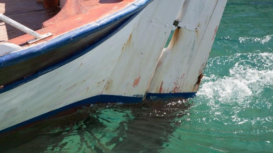 ВПриморье пьяный рыбаки таранили лодку полиции, двое постадали