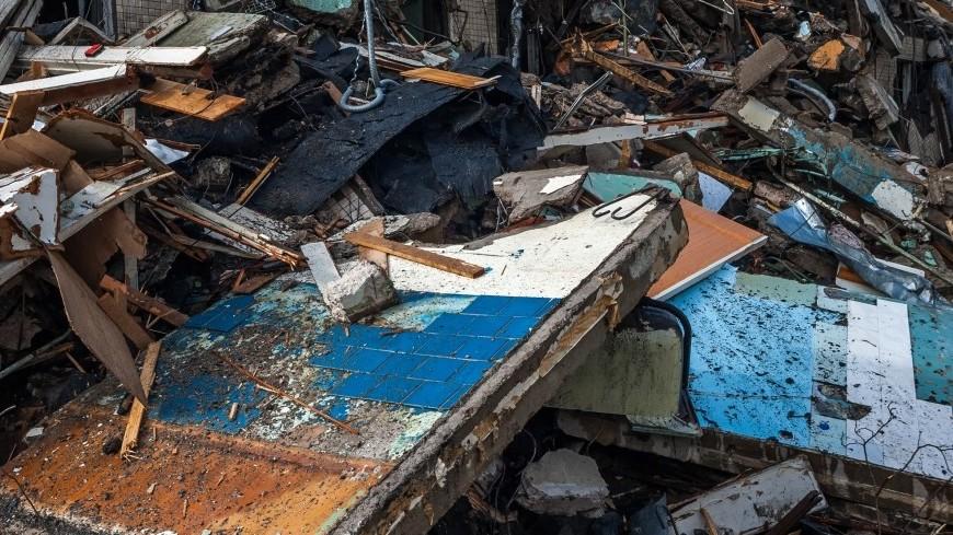 ВОдессе сносят уцелевший фрагмент дома, где жил Иван Бунин
