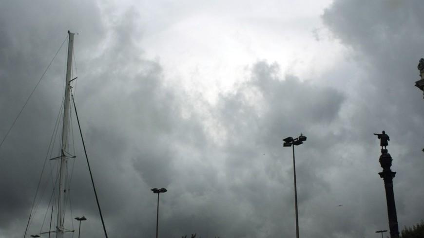 Впредстоящие сутки вКалининградской области предполагается шквалистый ветер— МЧС