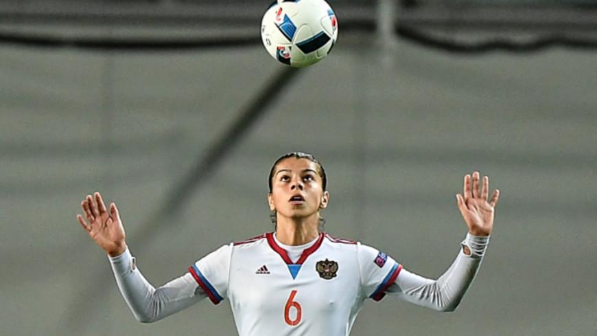 Российская футболистка с подачи Месси перешла в «Валенсию»