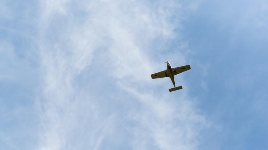 Самолет рухнул надом вБразилии, необошлось без жертв
