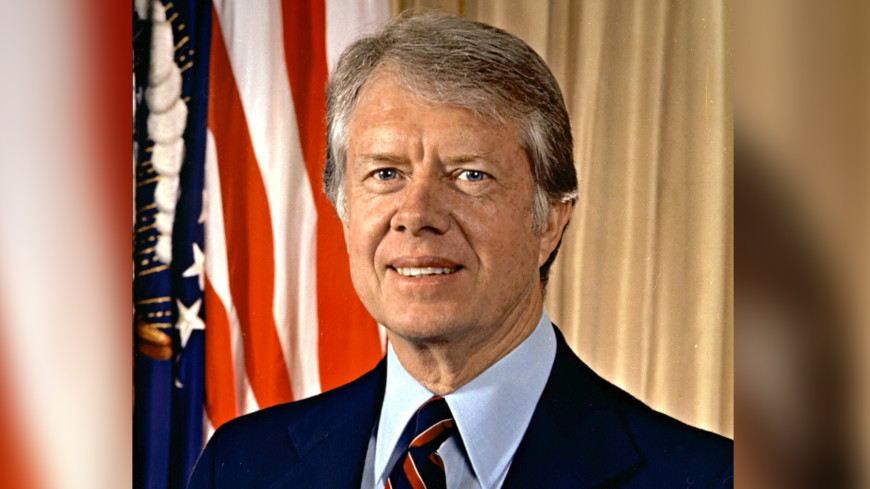 Прошлый президент США Картер объявил ожелании посетить КНДР
