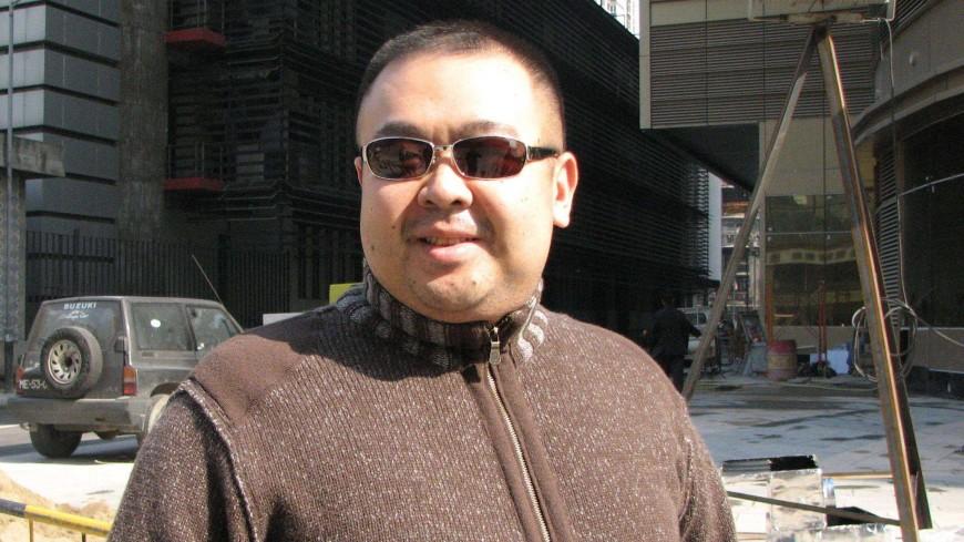 СМИ: Убийцы Ким Чен Нама отравили его с запасом