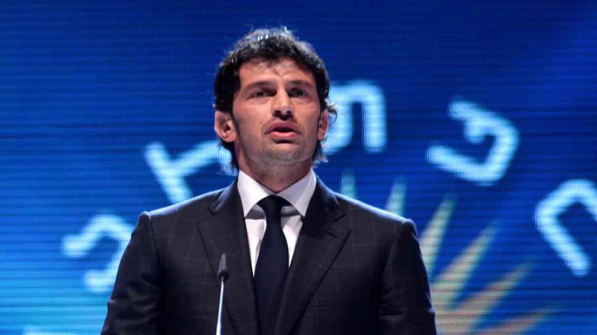 Каха Каладзе лидирует на выборах мэра Тбилиси