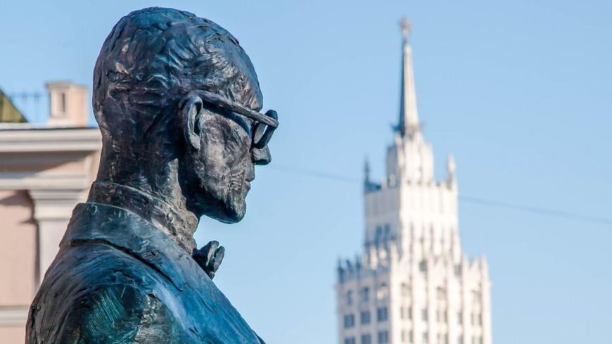 Снести все: как Корбюзье изменил облик Москвы