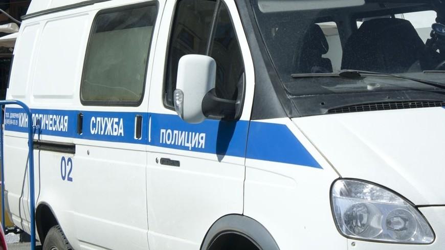 Неизвестные проинформировали о«минировании» 2-х институтов в столицеРФ