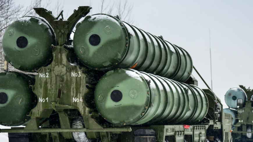 Москва и Эр-Рияд пришли к соглашению о поставках ЗРК С-400
